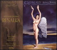 Antonín Dvorák: Rusalka - Angela Bello (vocals); Ans Philippo (vocals); Fons van Zijl (vocals); Gwendolyn Killebrew (vocals); Ivo Zidek (vocals);...