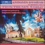"""Antonín Dvorák: Symphony No. 9 """"From the New World"""""""