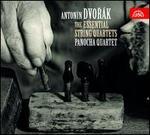 Antonín Dvorák: The Essential String Quartets