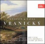 Antonín & Paul Vranický: Sextets for Flute, Oboe and String Quartet