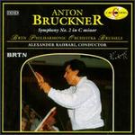Anton Bruckner: Symphony No 2 in C minor
