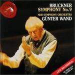 Anton Bruckner: Symphony No.9 In D Minor - NDR Symphony Orchestra; Günter Wand (conductor)