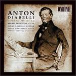 Anton Diabelli: Soiree Musical