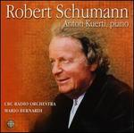 Anton Kuerti Performs Robert Schumann
