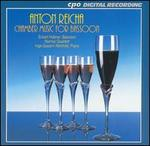 Anton Reicha: Chamber Music for Bassoon