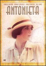 Antonieta - Carlos Saura