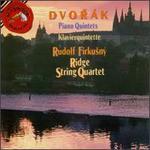 Antonin Dvorák: Piano Quintets