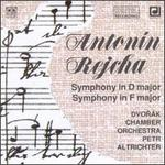 Antonin Rejcha: Symphonies