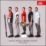 Antonin Rejcha: Wind Quintets