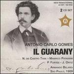 Antonio Carlo Gomes: Il Guarany