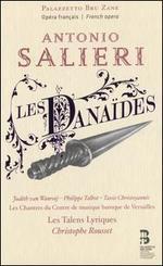 Antonio Salieri: Les Dana�des