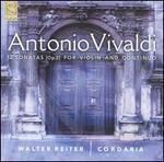 Antonio Vivaldi: 12 Sonatas Op.2 for Violin and Continuo