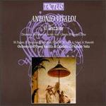 Antonio Vivaldi: Il Teuzzone