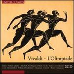 Antonio Vivaldi: L'Olimpiade
