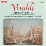 Antonio Vivaldi: Six Concertos