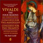 Antonio Vivaldi: The Four Seasons & Other Concerti