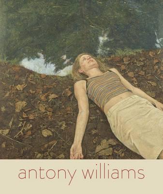 Antony Williams - Gates, Andrea (Text by)