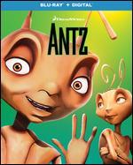 Antz [Includes Digital Copy] [Blu-ray] - Eric Darnell; Tim Johnson