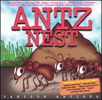 Antz Nest - Various Artists