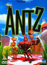Antz - Eric Darnell; Tim Johnson