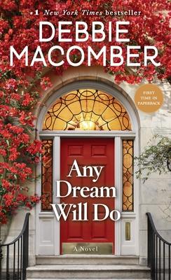 Any Dream Will Do - Macomber, Debbie