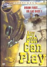 Any Gun Can Play - Enzo G. Castellari