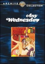 Any Wednesday - Robert Ellis Miller