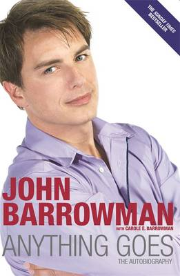 Anything Goes - Barrowman, John