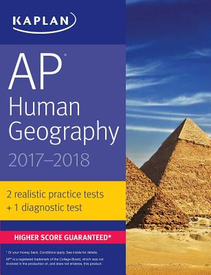 AP Human Geography 2017-2018 - Swanson, Kelly