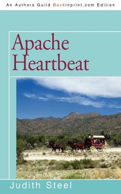 Apache Heartbeat - Steel, Judith