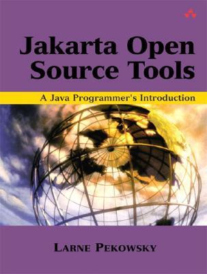 Apache Jakarta and Beyond: A Java Programmer's Introduction - Pekowsky, Larne