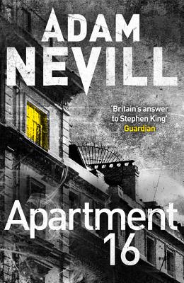 Apartment 16 - Nevill, Adam