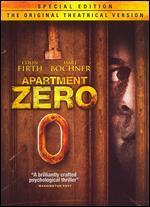 Apartment Zero [Special Edition]