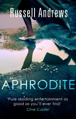 Aphrodite - Andrews, Russell
