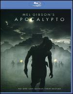 Apocalypto [Blu-ray] - Mel Gibson