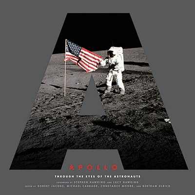 Apollo: Through the Eyes of the Astronauts - Jacobs, Robert (Editor), and Cabbage, Michael (Editor), and Moore, Constance (Editor)