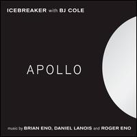 Apollo - Icebreaker