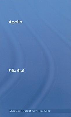 Apollo - Graf, Fritz, Professor