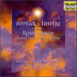Appear & Inspire
