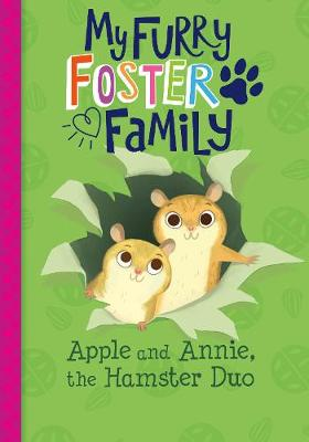 Apple and Annie, the Hamster Duo - Florence, Debbi Michiko