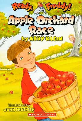 Apple Orchard Race - Klein, Abby