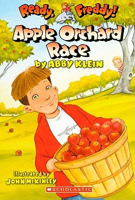 Apple Orchard Race - Klein, Abby, and McKinley, John (Illustrator)