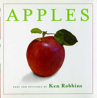 Apples - Robbins, Ken (Photographer)