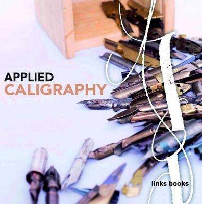 Applied Caligraphy & Graphic Design - Campedelli, Marco
