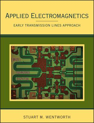 applied electromagnetics wentworth solutions manual