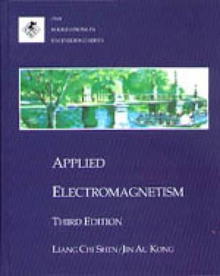 Applied Electromagnetism - Shen, Liang Chi