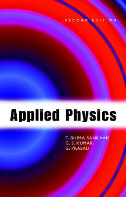 Applied Physics - Sankaram, T Bhima