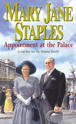 Appointment at the Palace - Staples, Mary Jane