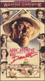 Appointment with Death - Michael Winner