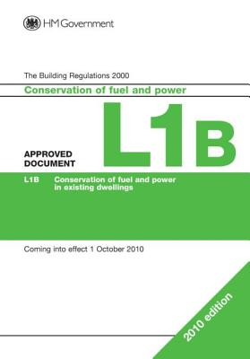 Approved Document L1B - Great Britain: Department for Communities and Local Government